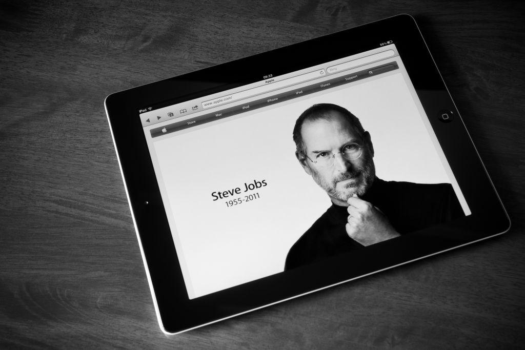 Steve Jobs: 7 Gründe, warum er außergewöhnlich (und) erfolgreich war