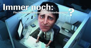 Foto zu Employer Branding Auftritt von Roche-PVT