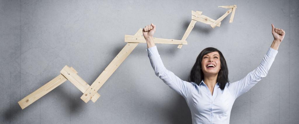 Erfolg ist, was Du daraus machst: Das Beispiel Nicole Pisani