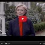 Hillary statt Clinton: Personal Branding im US-Wahlkampf
