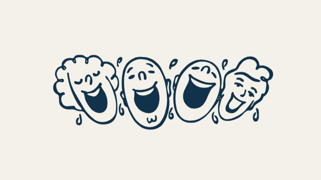 Humorvolles Storytelling – Garant für ein treues Publikum