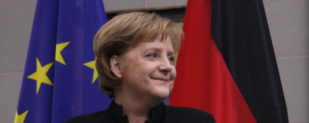 Angela Merkel: Wie die mächtigste Frau die Welt überzeugt