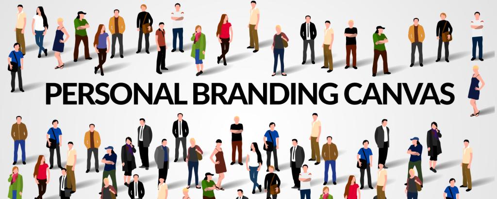 """Personal Branding Canvas: 8 Schritte zur """"Marke Ich"""""""