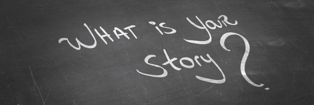 Storytelling im Personal Branding: Ein 'Must-have'
