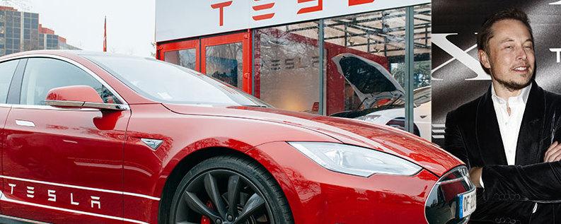 Elon Musk: Tweet bringt Tesla fast 1 Milliarde Dollar