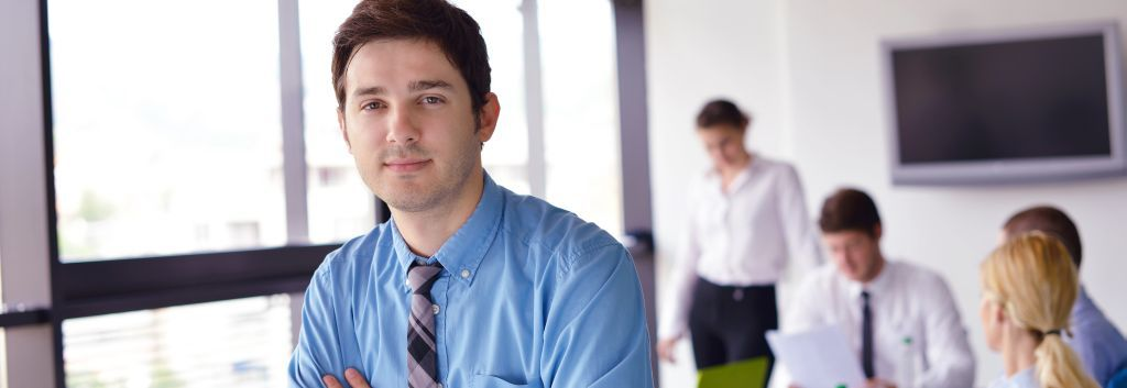 CEO-Reputation: Das erwarten junge Nachwuchstalente von ihren Chefs
