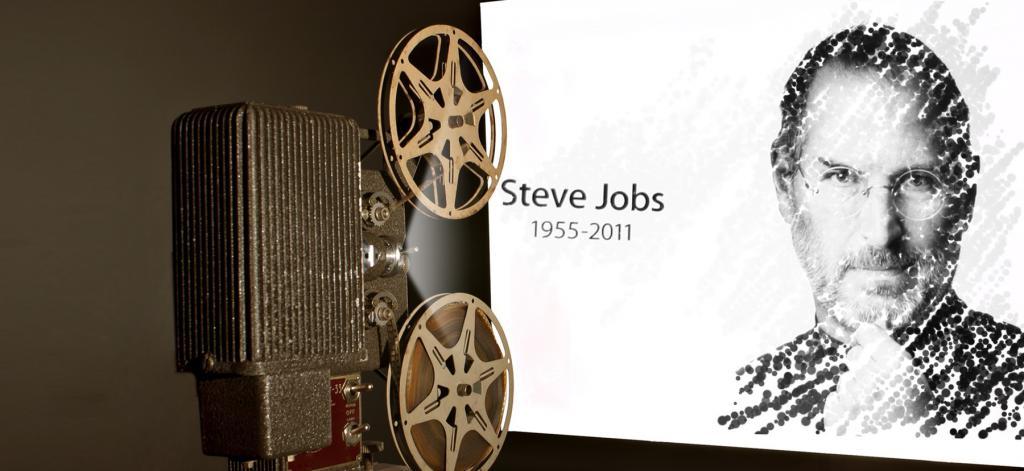 """Zum Kinostart von """"Steve Jobs"""": Die 5 besten Personal Branding Filme"""